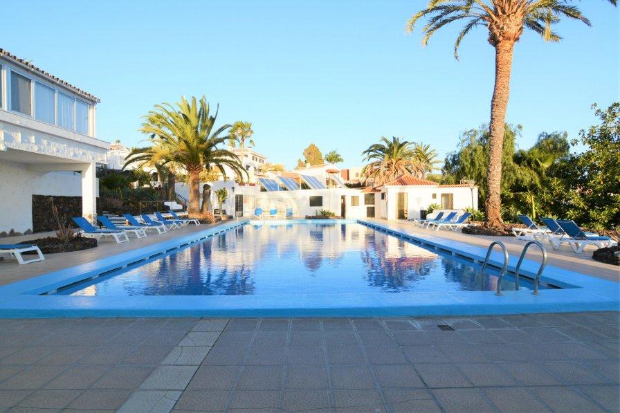 Owners abroad Chayofa holiday villa rental