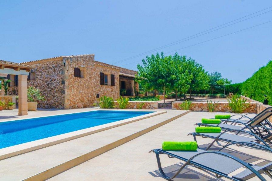 Owners abroad Holiday villa in Vilafranca de Bonany, Majorca