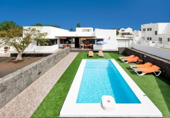 3 bedroom Villa for rent in Teguise
