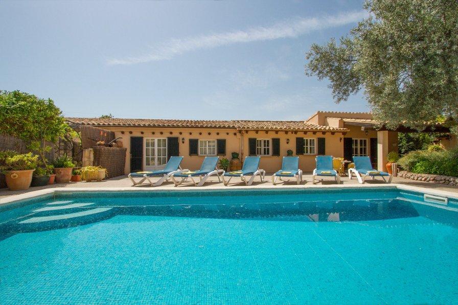 Owners abroad Villa in Pollensa, Majorca