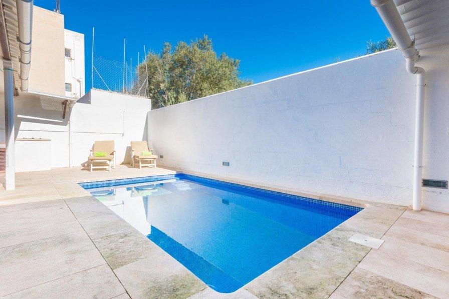 Owners abroad S' Estanyol de Migjorn holiday villa rental