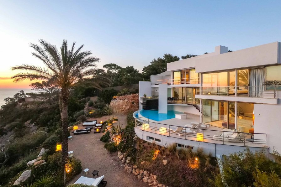 Owners abroad Villa to rent in Sierra Mar, Ibiza
