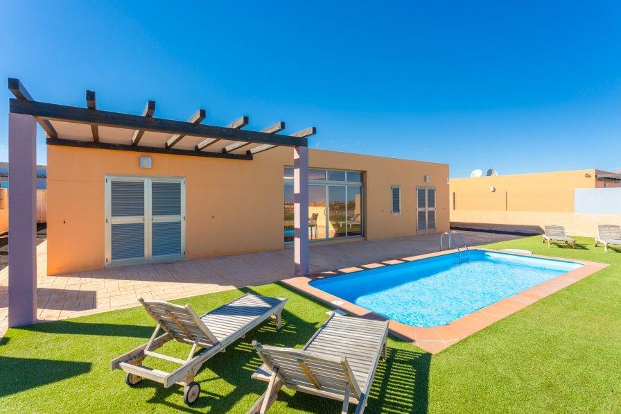 Owners abroad Villa rental in Antigua, Fuerteventura
