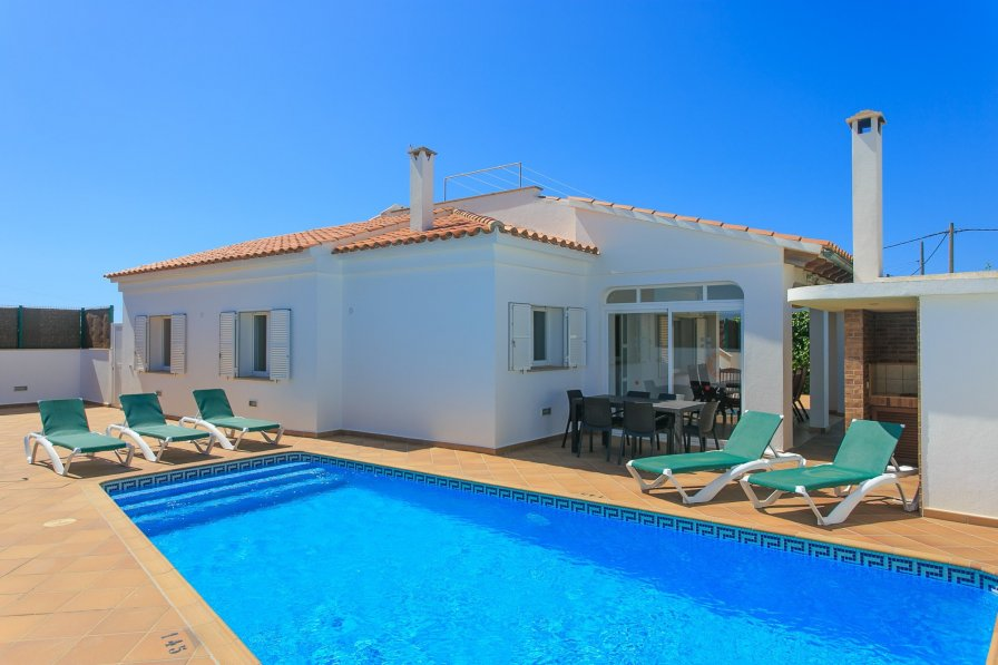 Owners abroad Cala'n Porter holiday villa rental