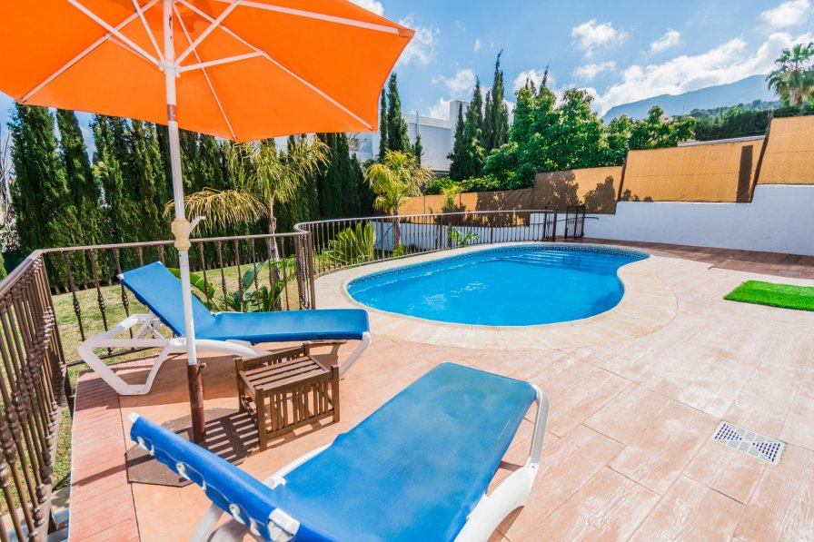 Owners abroad Villa to rent in La Chichara, Spain