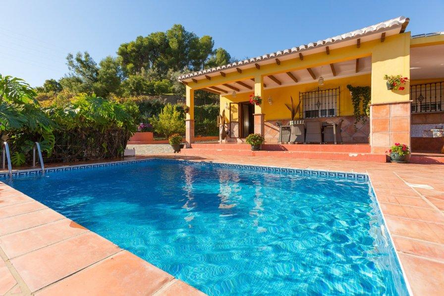 Owners abroad Villa in Nerja, Costa del Sol