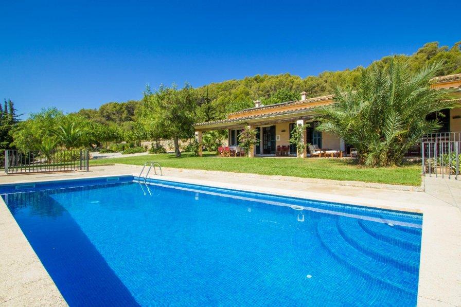 Owners abroad Villa to rent in Sa Pobla, Majorca
