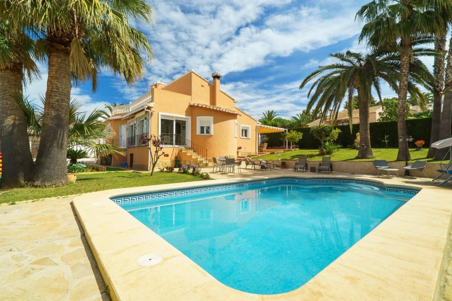 Owners abroad Villa rental in Toscal, Costa Blanca
