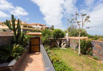4 bedroom Villa for rent in Puerto de la Cruz