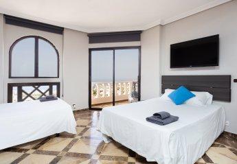 2 bedroom Villa for rent in San Eugenio Alto