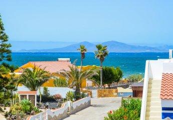 2 bedroom Villa for rent in Corralejo