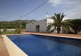 Villa in Alcossebre, Spain