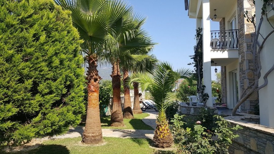 Apartment in Turkey, Dalyan