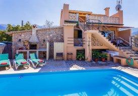 Villa in Sóller, Majorca