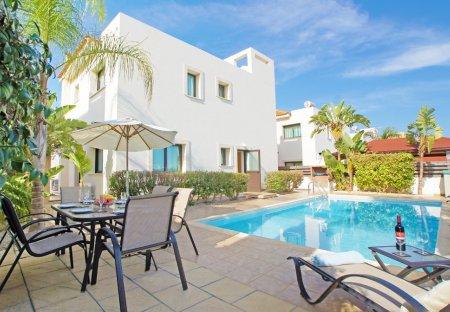Villa in Kapparis, Cyprus: SONY DSC