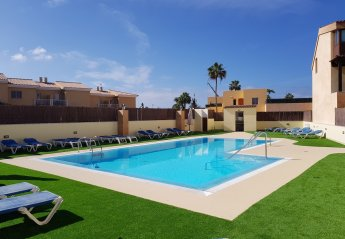 3 bedroom Villa for rent in Corralejo