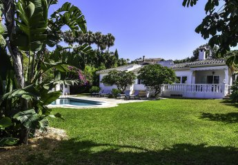 3 bedroom Villa for rent in El Rosario