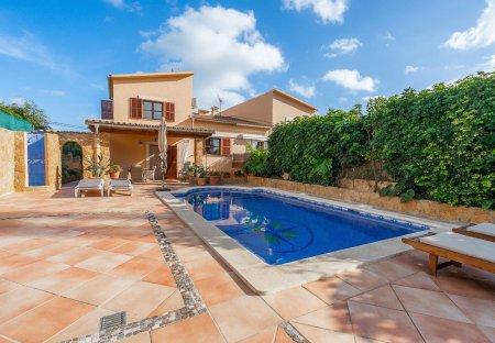 Villa in Portals Nous, Majorca