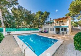 Villa in El Toro, Majorca