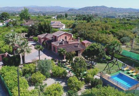 Villa in Alhaurín el Grande, Spain