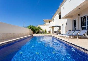 5 bedroom Villa for rent in El Rosario