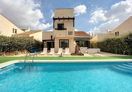 Villa in Corvera Golf, Spain