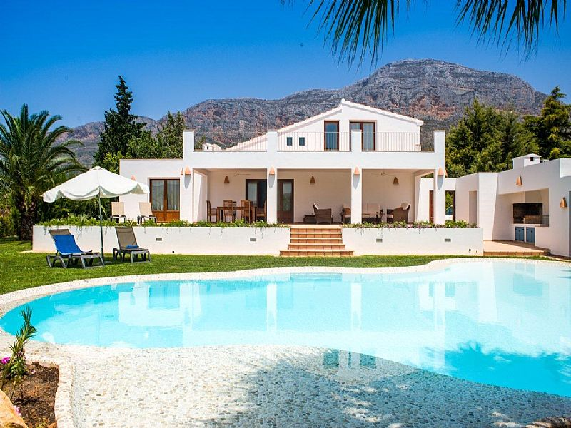 Villa in Spain, Jávea