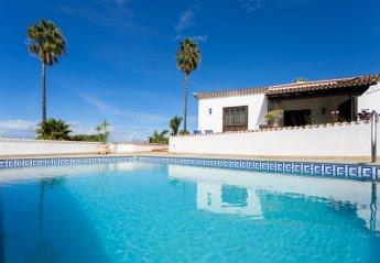 3 bedroom Villa for rent in Puntillo del Sol