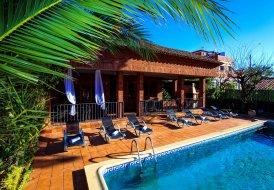 Villa in Vilafortuny, Spain