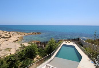 5 bedroom Villa for rent in Alicante