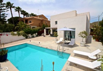 3 bedroom Villa for rent in El Campello