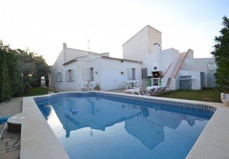 Villa in Calafat, Spain