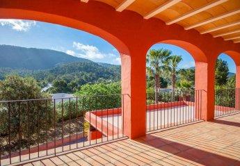 Villa in San Josep de sa Talaia
