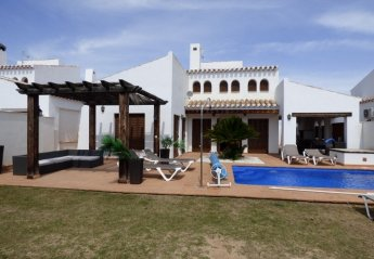 3 bedroom Villa for rent in El Valle Golf Resort