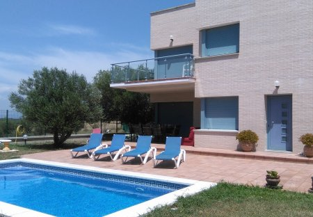 Villa in Roses, Spain