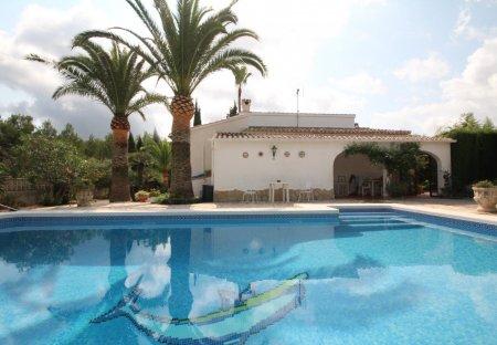 Villa in Covatelles, Spain