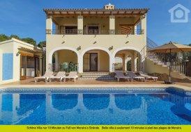 Villa in Costera del Mar, Spain