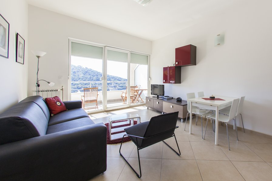 Apartment in Croatia, Lapad Bay
