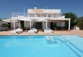 Villa in Sa Carroca, Ibiza