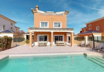 7 bedroom Villa for rent in Mosa Trajectum Golf Resort