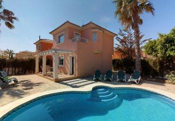 2 bedroom Villa for rent in Mosa Trajectum Golf Resort