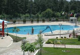 1bed luxury Apartment, Sunny Beach, Bulgaria A1-7