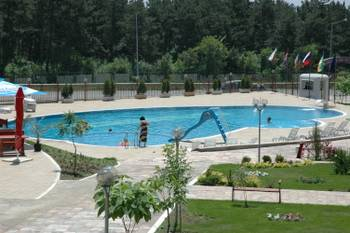 Apartment in Bulgaria, Resort centre: Swimming Pool