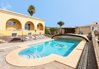 4 bedroom Villa for rent in San Miguel de Abona