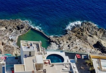 8 bedroom Villa for rent in Poris de Abona