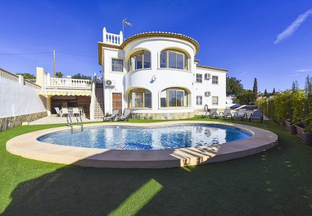 Villa in Santa Engracia, Spain