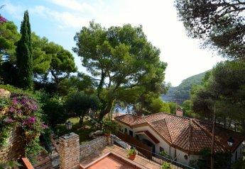 5 bedroom Villa for rent in Begur