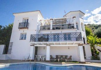 4 bedroom Villa for rent in Coin