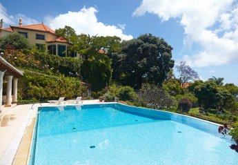 9 bedroom Chateau for rent in Santa Luzia, Madeira