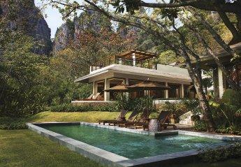 3 bedroom Villa for rent in Krabi
